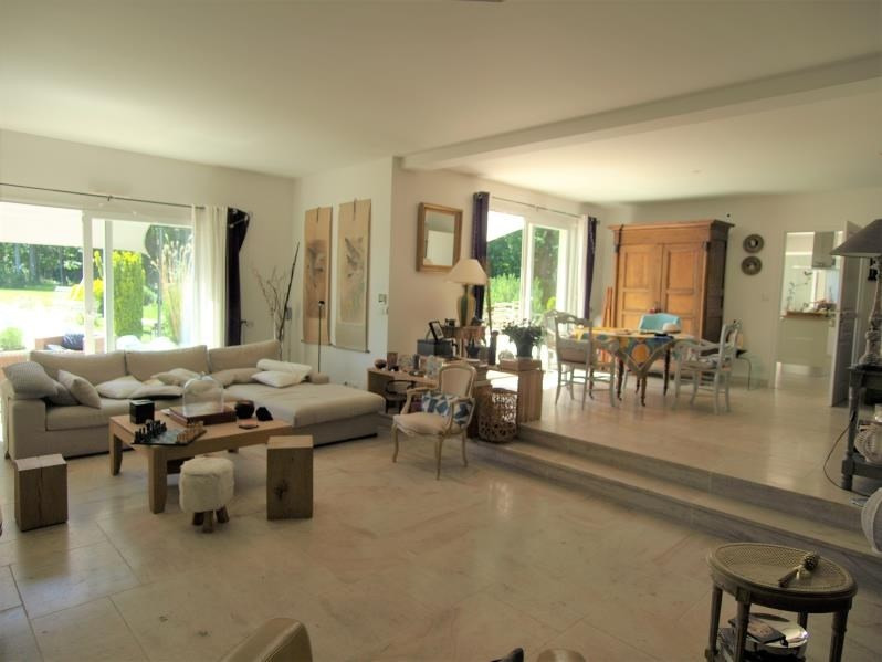 Vente de prestige maison / villa Montfort l amaury 1135000€ - Photo 4