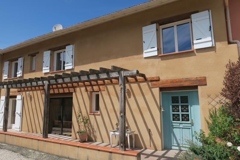 Vente maison / villa Mirepoix 195000€ - Photo 1