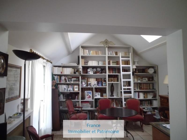Deluxe sale house / villa Maisons-laffitte 1250000€ - Picture 6