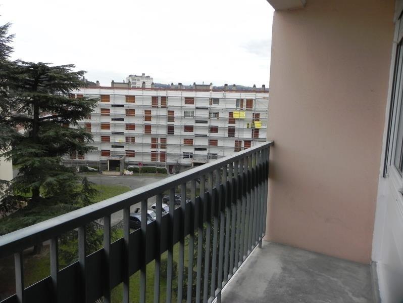 Rental apartment Vienne 645€ CC - Picture 6