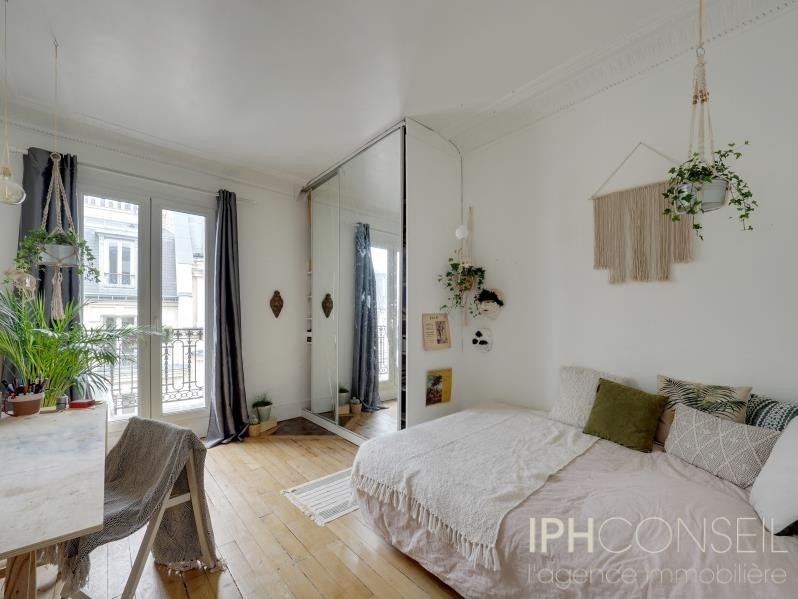 Deluxe sale apartment Paris 16ème 1 760 000€ - Picture 8