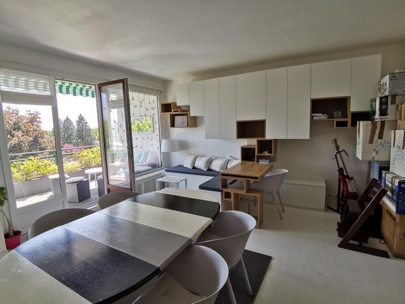 Location appartement Charbonnieres les bains 1750€ CC - Photo 3