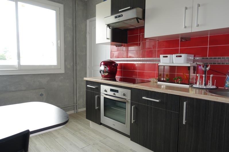 Vente appartement Brest 129800€ - Photo 4