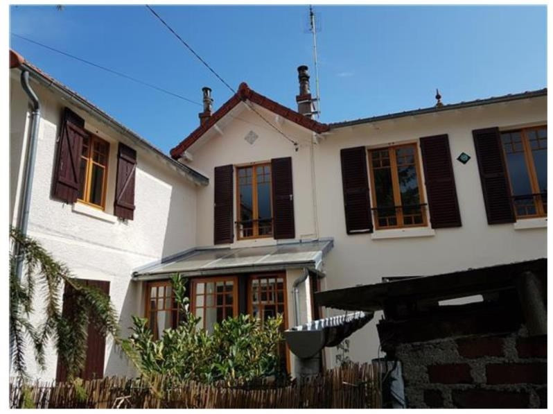 Vente maison / villa Poissy 375000€ - Photo 1