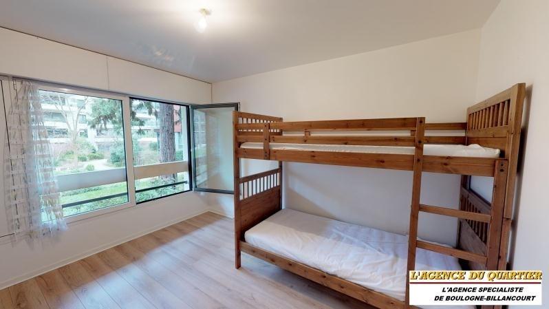 Rental apartment Boulogne billancourt 2250€ CC - Picture 6