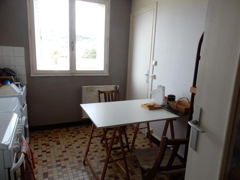 Venta  apartamento Vienne 121000€ - Fotografía 3