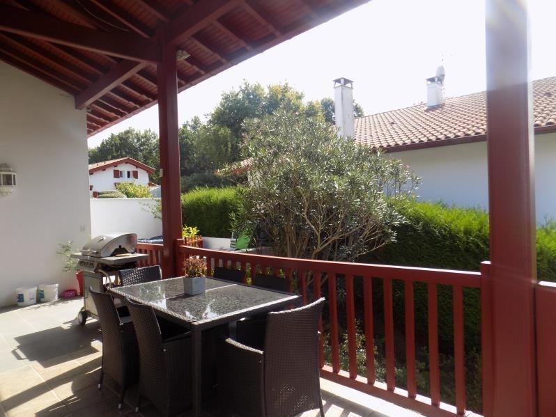 Venta  casa Ascain 382000€ - Fotografía 3