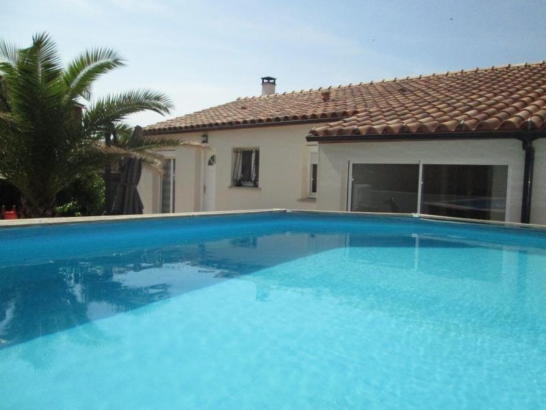 Vente maison / villa Loupian 295000€ - Photo 5
