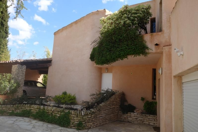 Vente de prestige maison / villa Puyloubier 730000€ - Photo 3