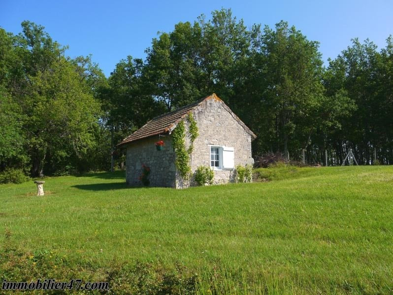 Vente maison / villa Prayssas 295000€ - Photo 10