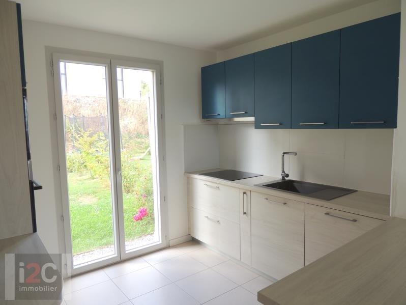 Sale house / villa Chevry 475000€ - Picture 5