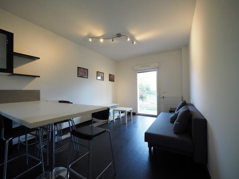 Sale apartment Bois d'arcy 189000€ - Picture 1