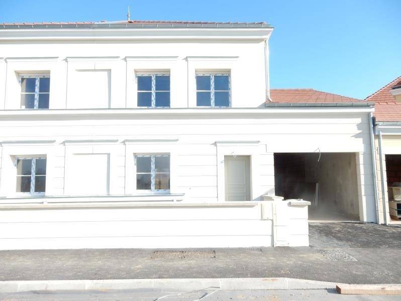 Sale house / villa Puiseux en france 312000€ - Picture 1