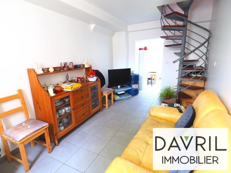 Sale house / villa Chanteloup les vignes 129500€ - Picture 8