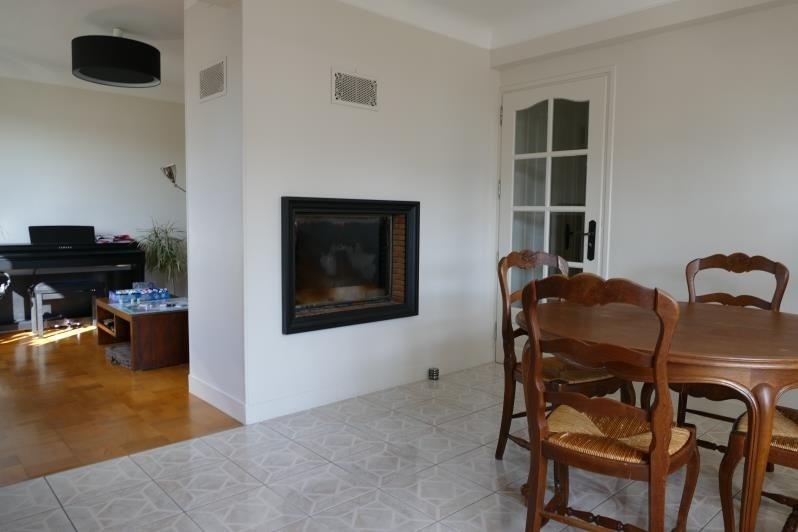 Vente maison / villa Igny 499000€ - Photo 4