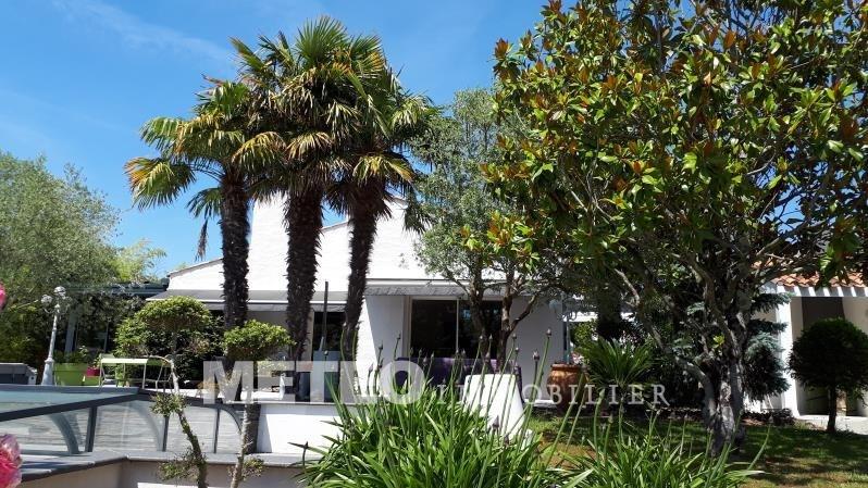 Deluxe sale house / villa Les sables d'olonne 798600€ - Picture 9