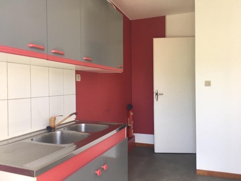 Venta  apartamento St die des vosges 65000€ - Fotografía 2