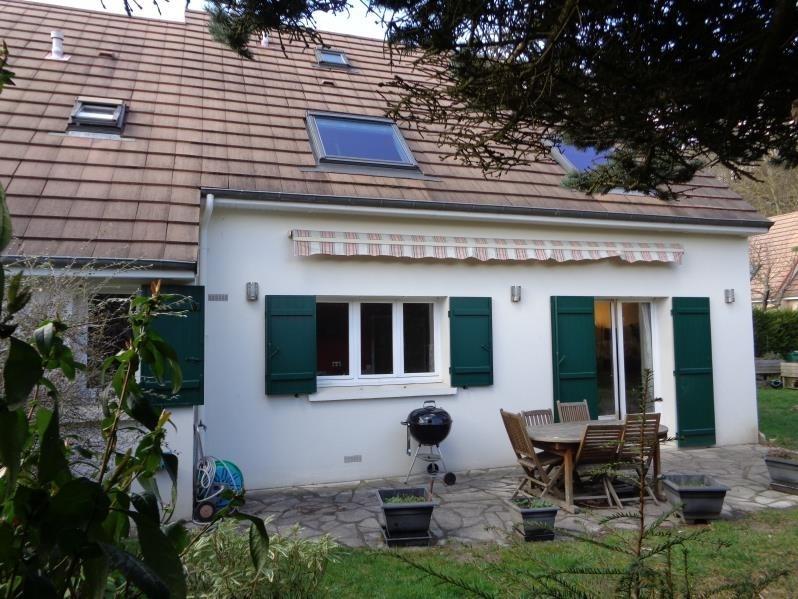 Vente maison / villa Limours 412000€ - Photo 10