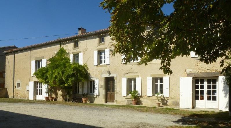 Vente maison / villa Bram 295000€ - Photo 1