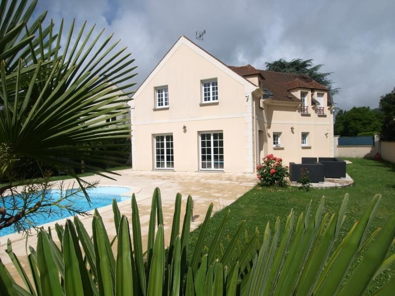 Sale house / villa Montfort l amaury 598 000€ - Picture 1