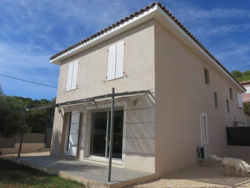 Location maison / villa Bandol 1320€ CC - Photo 1