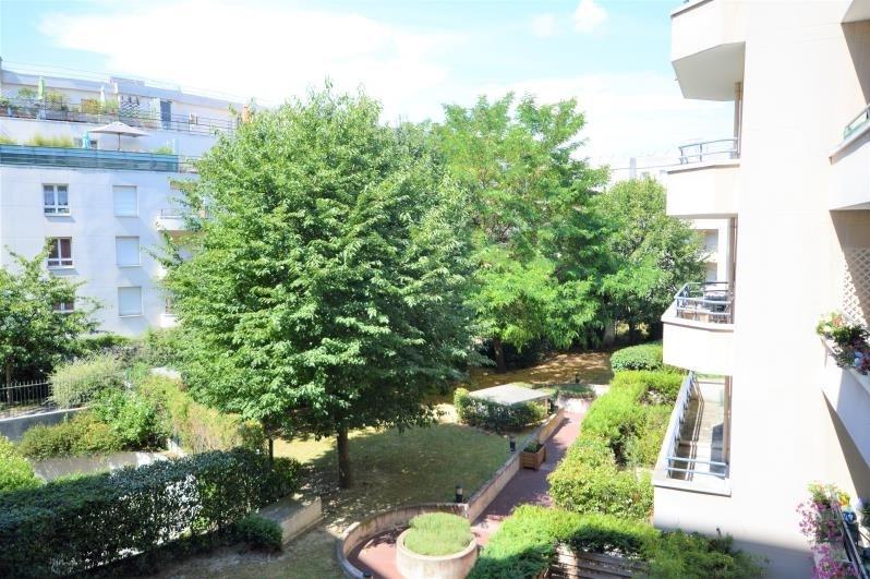 Vente appartement Asnieres sur seine 485000€ - Photo 1
