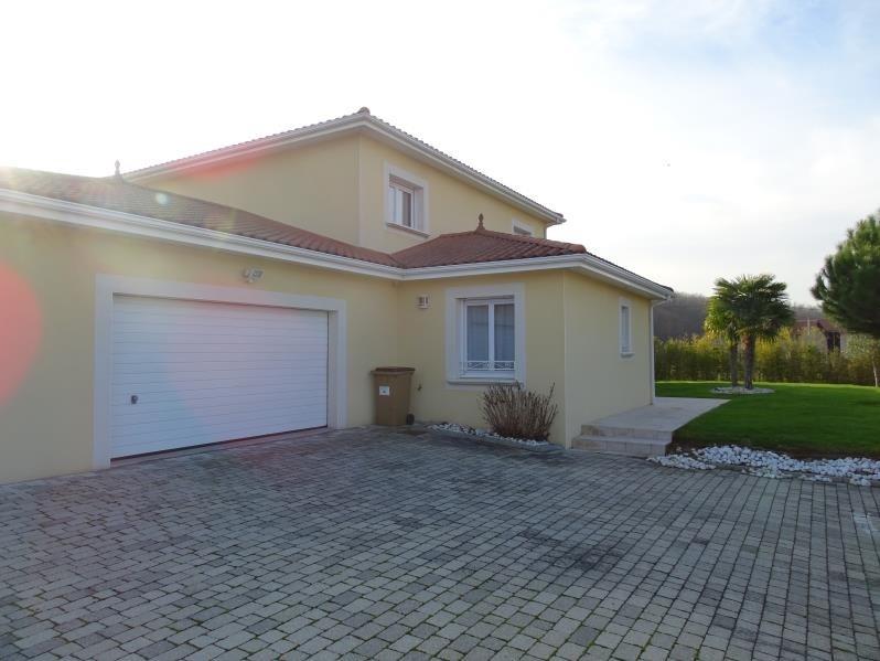 Immobile residenziali di prestigio casa Genas 839000€ - Fotografia 6