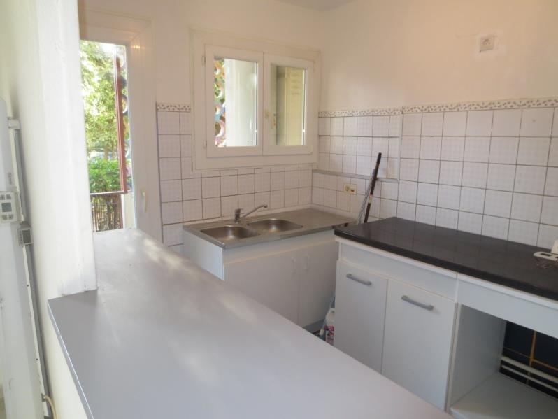 Verkoop  appartement Montpellier 92000€ - Foto 2