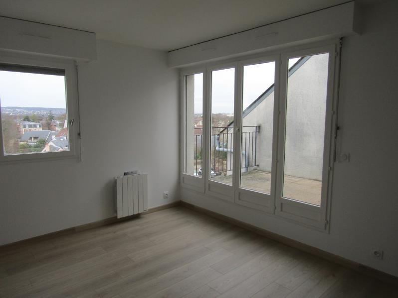 Rental apartment Maisons-laffitte 900€ CC - Picture 3