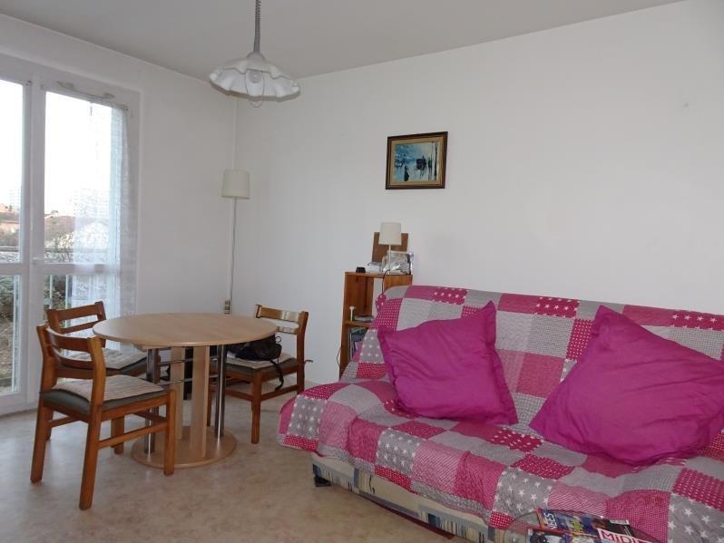 Venta  apartamento Toulouse 123000€ - Fotografía 2