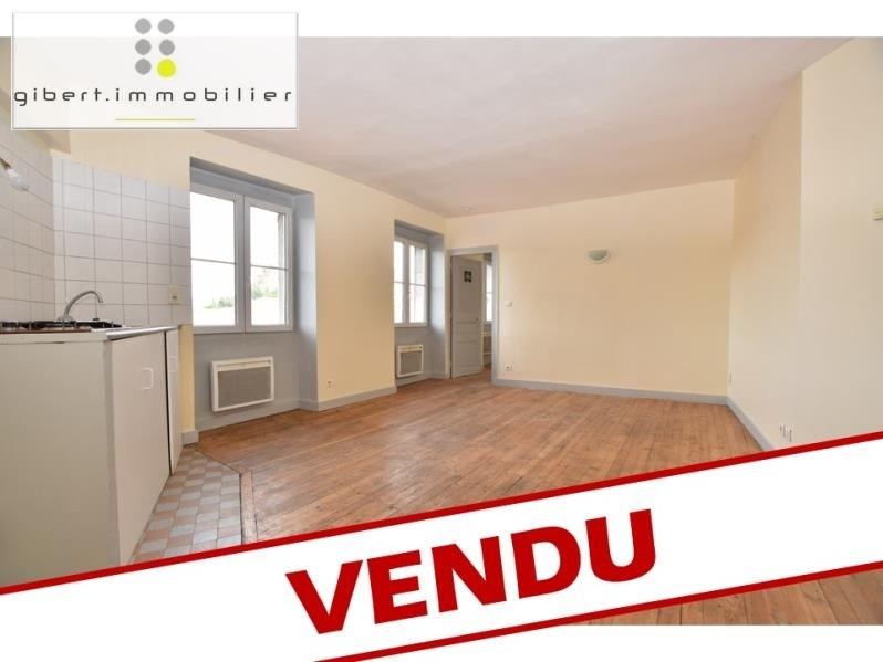 Vente appartement Le puy en velay 33 600€ - Photo 1