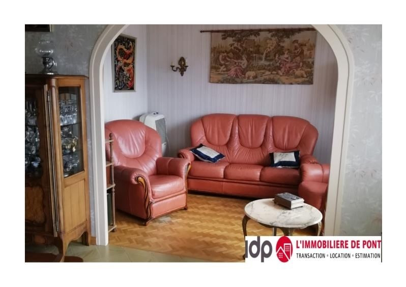 Vente maison / villa Cremieu 310000€ - Photo 5