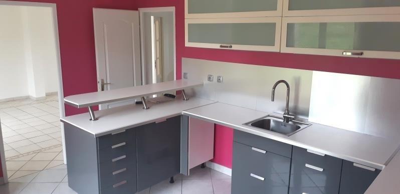 Vente maison / villa St gervais la foret 256800€ - Photo 3