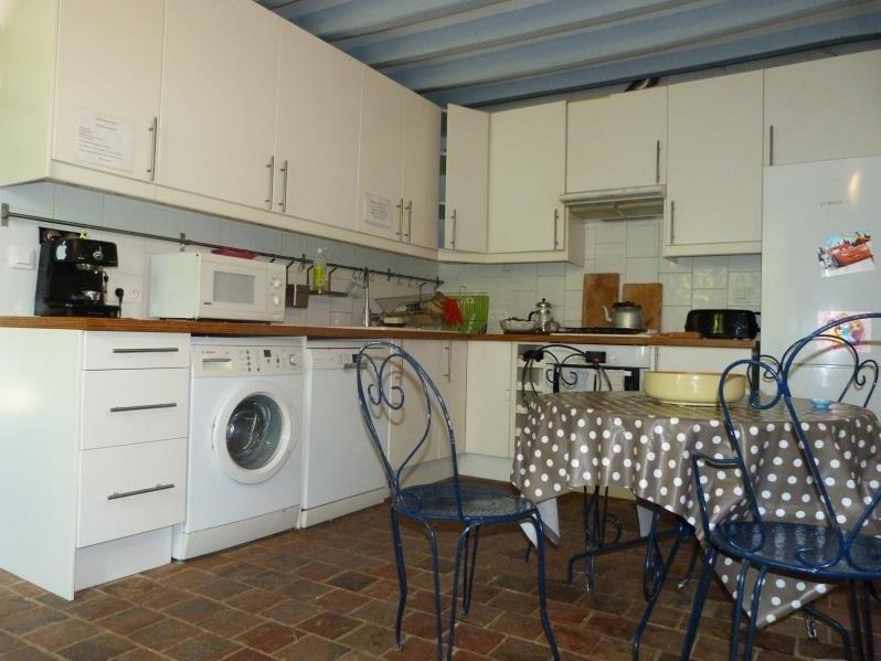 Sale house / villa Charny oree de puisaye 169000€ - Picture 5