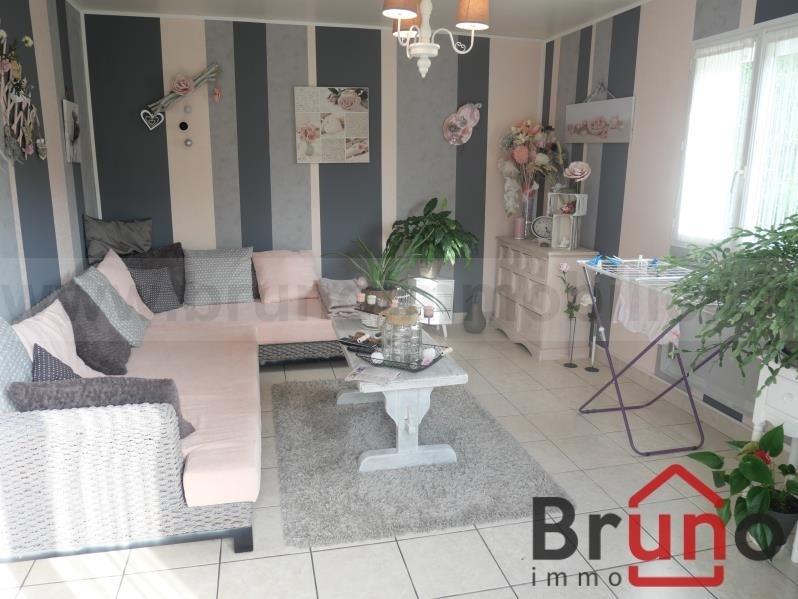 Sale house / villa Vron 149000€ - Picture 5