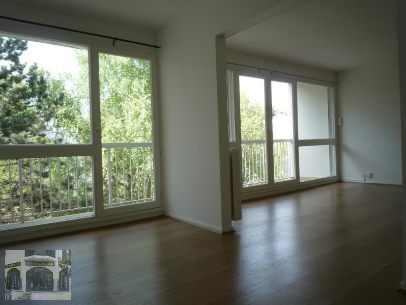 Vente appartement Bougival 288 000€ - Photo 2