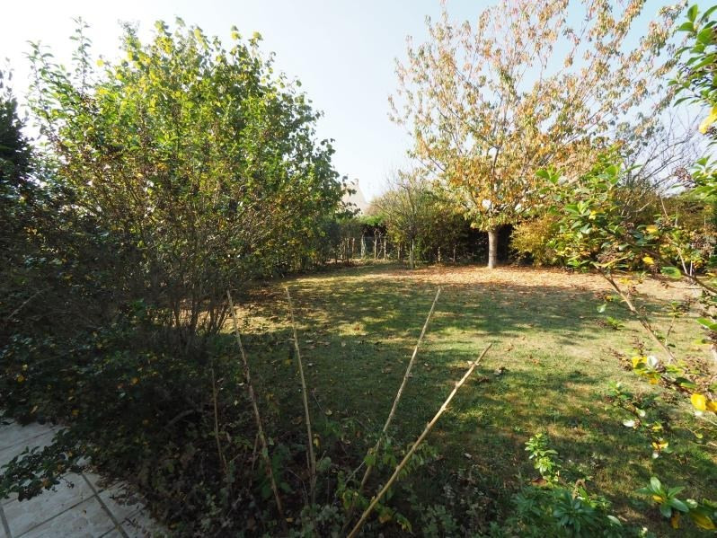 Sale house / villa Bois d'arcy 551 200€ - Picture 2