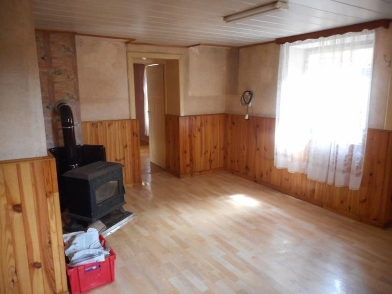 Vente maison / villa Dabo 45 000€ - Photo 3