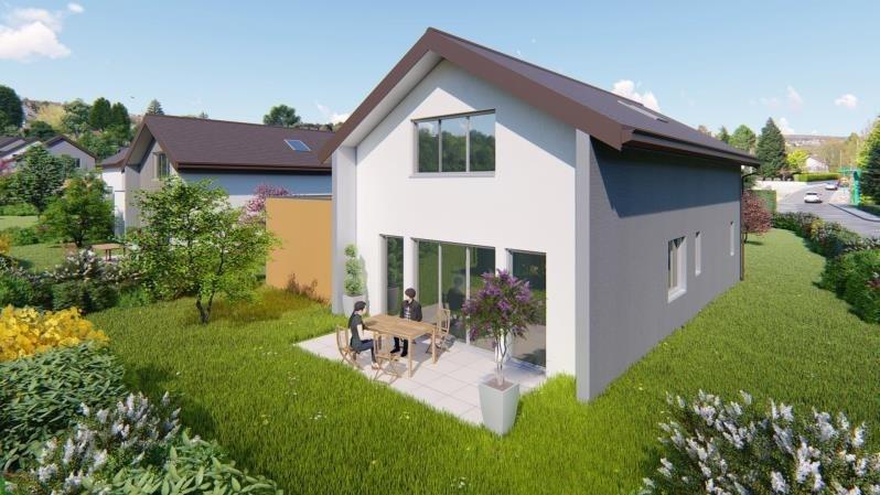 Vente maison / villa Thise 269000€ - Photo 3