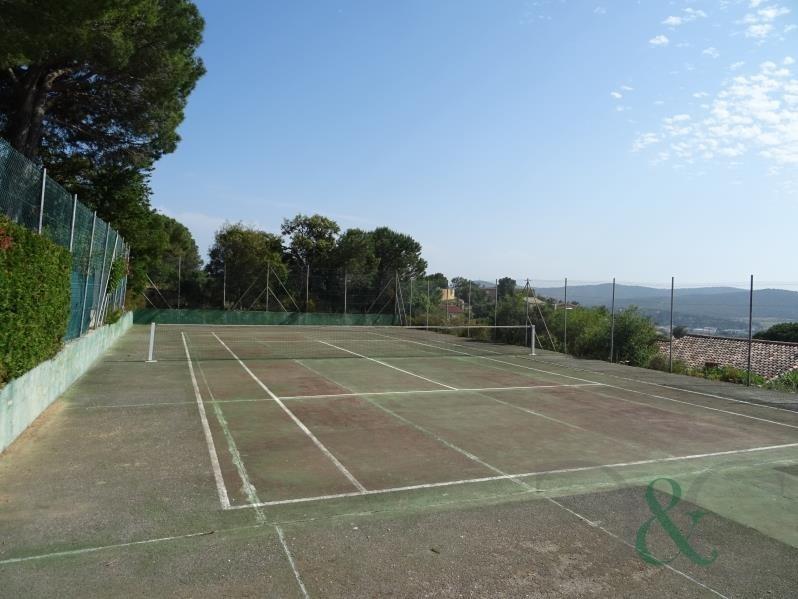 Sale house / villa Le lavandou 298000€ - Picture 9