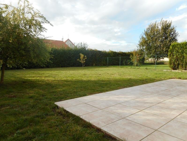 Sale house / villa Hinges 186000€ - Picture 4