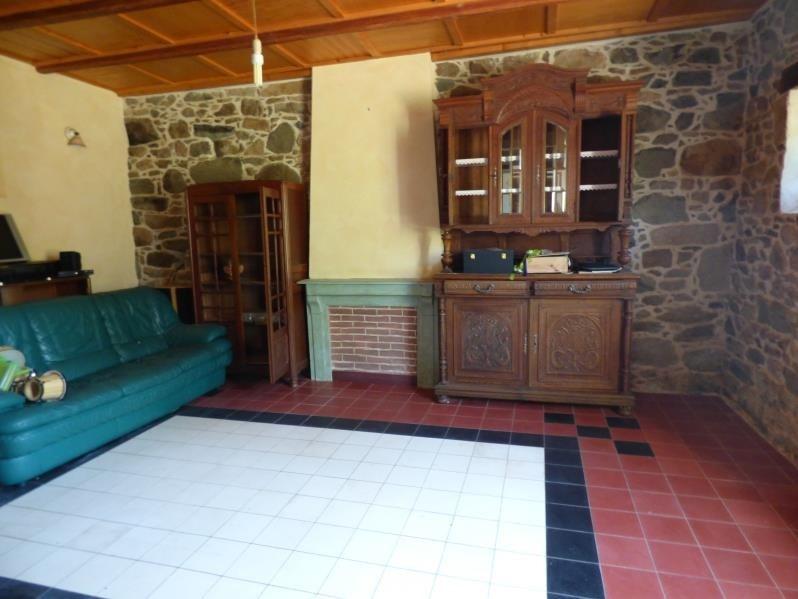 Sale house / villa Pedernec 144200€ - Picture 3
