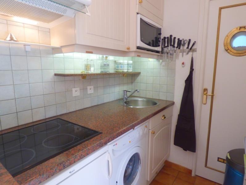 Vendita appartamento Villers sur mer 139000€ - Fotografia 4