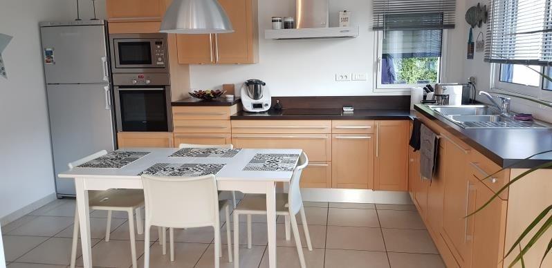 Vente de prestige maison / villa Fouesnant 520000€ - Photo 4
