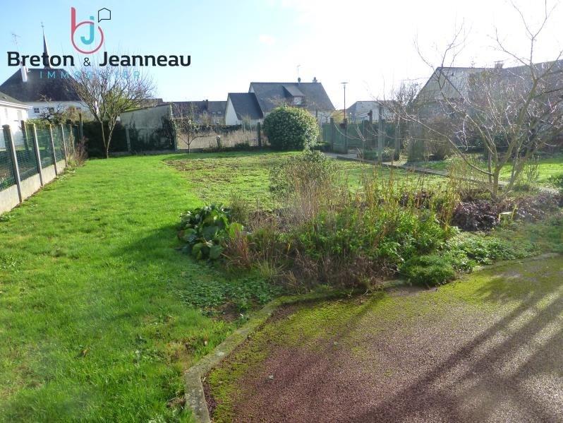 Vente maison / villa Loiron 119500€ - Photo 2