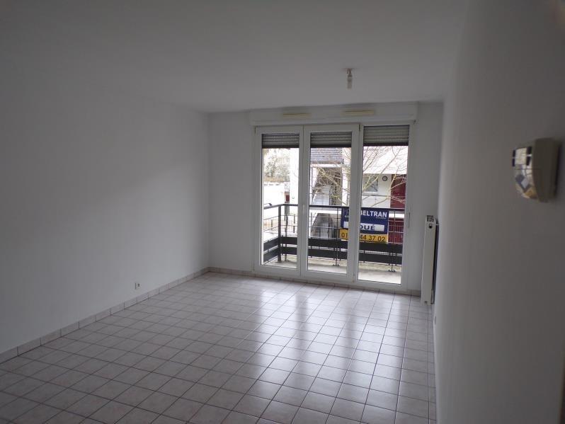 Rental apartment Montigny le bretonneux 1140€ CC - Picture 3