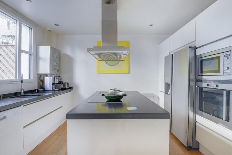 Vente de prestige maison / villa Garches 1175000€ - Photo 4
