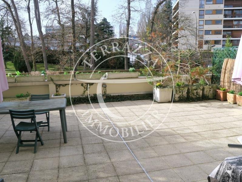 Revenda apartamento La celle-saint-cloud 298000€ - Fotografia 1