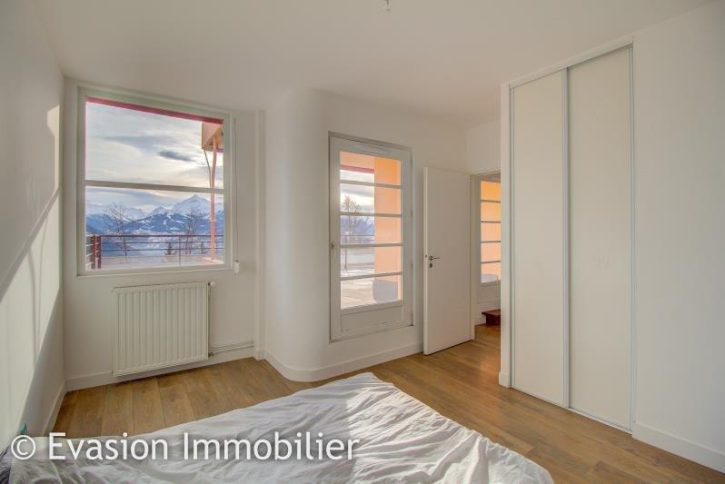 Rental apartment Passy 599€ CC - Picture 2