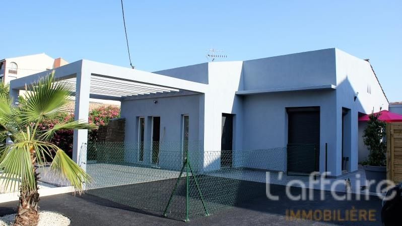 Vente de prestige maison / villa Frejus 600000€ - Photo 5